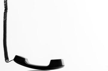 Telefonhörer © Matthias Buehner