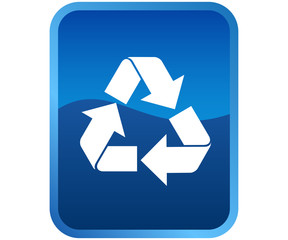 Cartel reciclaje