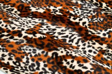 sfondo leopardato