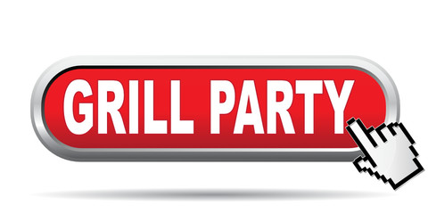 GRILL PARTY ICON