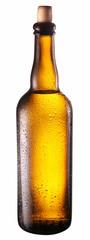 Bottle of beer.