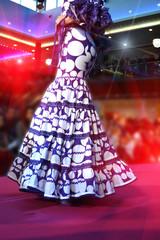 Desfile Flamenco