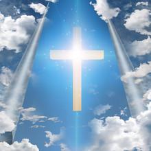 Krzyż ujawnił