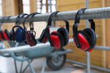 headphones for hearing safety
