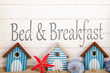 Bed and breakfast - 50510406