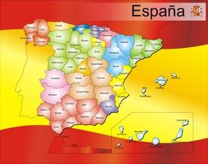 Mapa de España_10