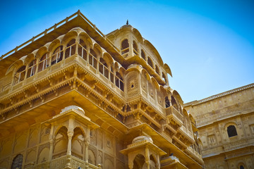 Jaisalmer Royal Palace