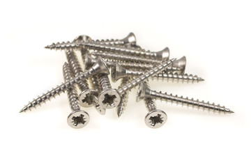 Bunch of philips screws