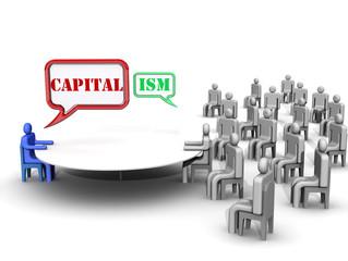 Капитализм и экономическое неравенство общественных слоев