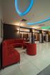 Woodland hotel - hall