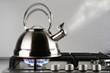Kettle boiling - 50515871