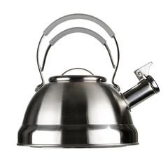 Steel kettle