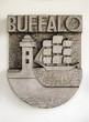 Coat of arms. City of Buffalo.