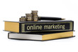 Online marketing book