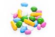 Pillencoktail, Medizin