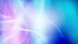 soft delicate blue pink background loop
