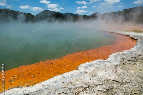 geothermal pool - 50522822