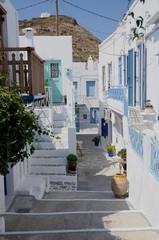 Grecia - Villaggio