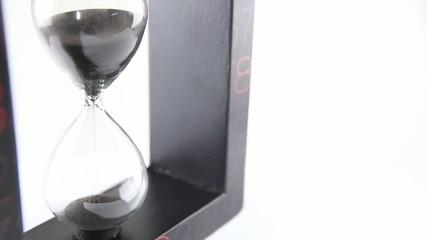 hourglass focus