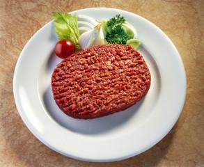 Steaks hachés façon bouchère 2