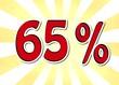 65 Prozent