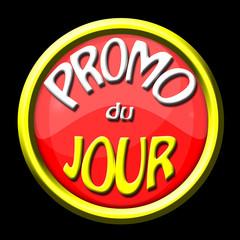 bouton promo du jour
