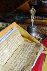 Buddhist text