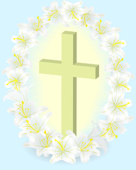 lily and cross 4