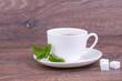 Cup tea