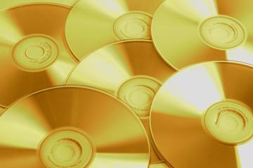 Goldene CDs