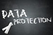 "Blackboard ""Data Protection"""