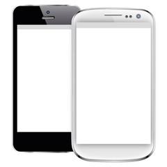 Smartphone Vergleich - Mobile Devices