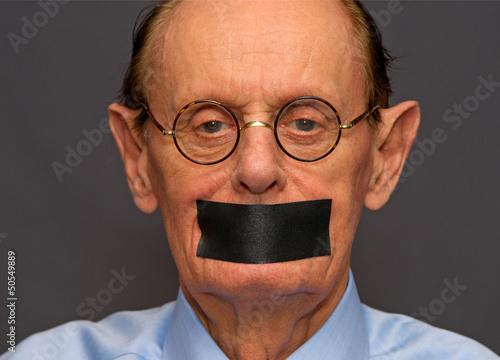 Das Schweigen - be quiet