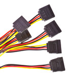SATA cable poster