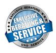 Exklusive Beratung und Service