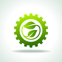 industry energy icon