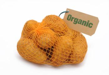 Kartoffel Organic