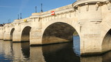 Pont Neuf. Two shots.