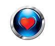 Botón corazón