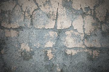 textura de cemento