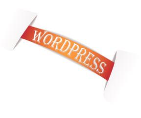 Saludo Wordpress