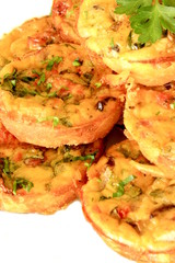 Mini Quiches 5