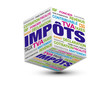 cube impôts