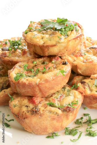 Mini Quiches 4
