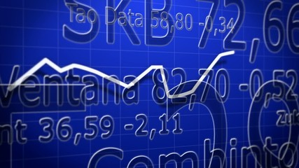 Aktienkurse Verlauf