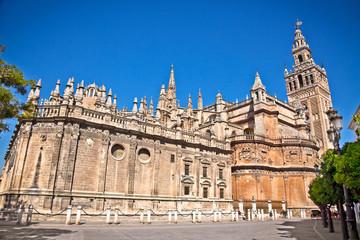 Cathedral of Saint Mary (Catedral de Santa Maria de la Sede) in