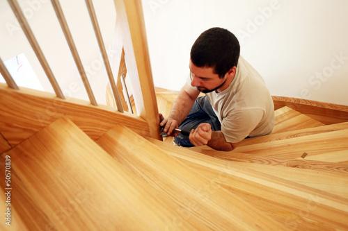 Escalier - 50570839