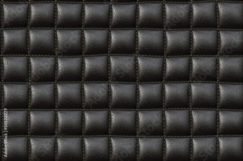 Aluminium Leder Lederpolster - Hintergrund