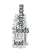 Mortgage lead generation