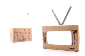 Radio and TV medias